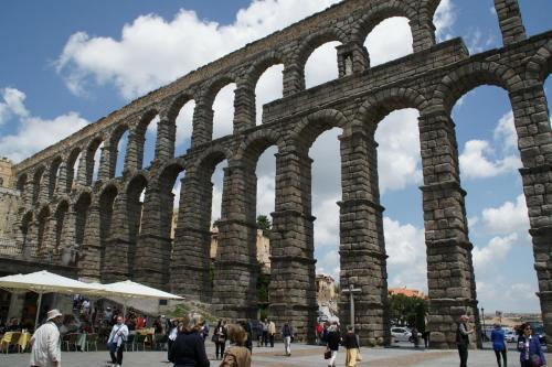 Voyage en Espagne & Castille (2016)