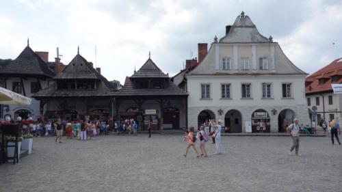 voyage en Pologne 2018