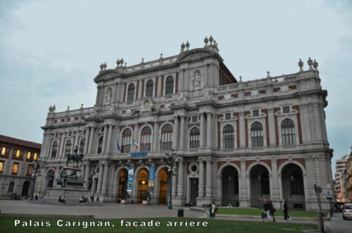 Turin et Piemont